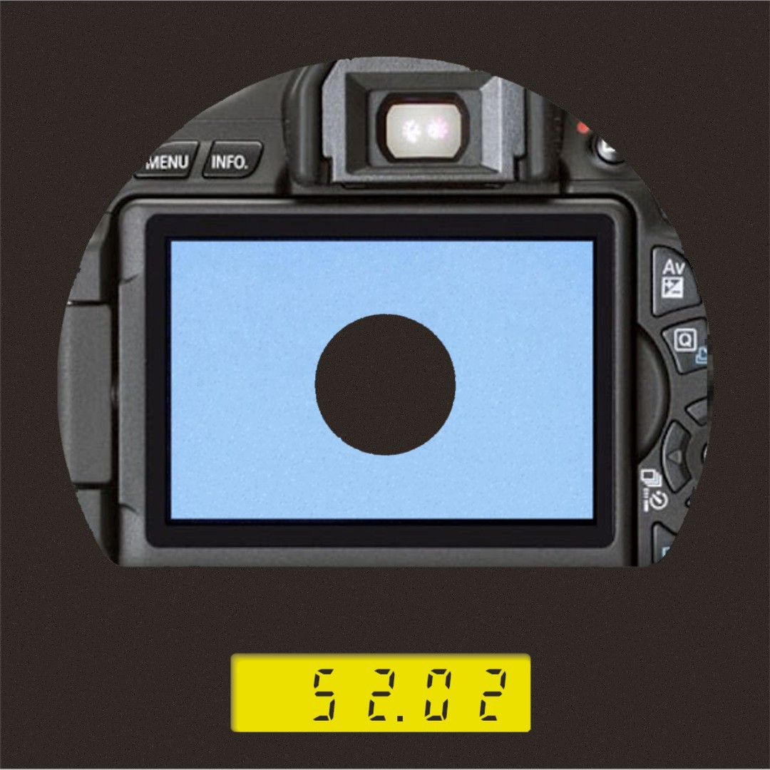 Minolta Cs-100 Luminance Meter Konica Minolta ls 100 / cs 200