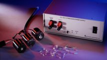 LED Precision power supply