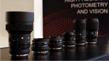 Autofocus Objective Lenses
